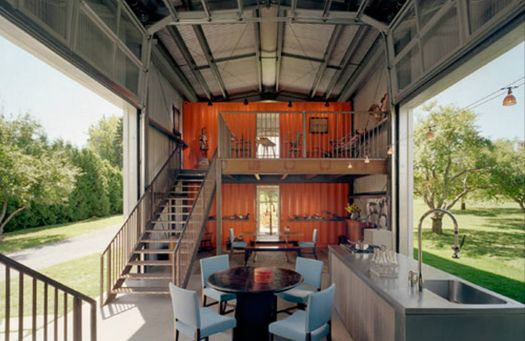 Container Homes 1