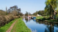 A cruise along the Staffordshire and Worcestershire Canal, Stourport to Great Haywood Junction (752)