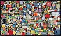 Bits & Bobs Mosaic
