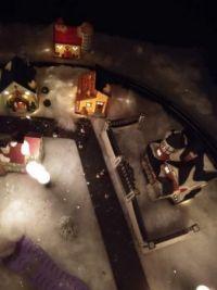 Christmas Village 8