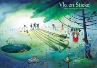 Vlo en Stiekel - Book of Pieter Koolwijk