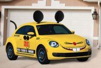 VW Truly Nolan Mouse VW new