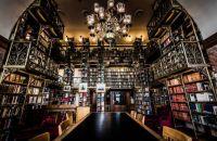 Andrew Dickson White Library