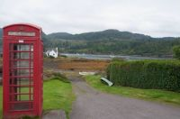 Phone Booth Plockton
