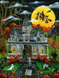 Halloween_Potions_Tricks_and_Treats - Cheryl Bartley