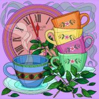 Tea Time - 576