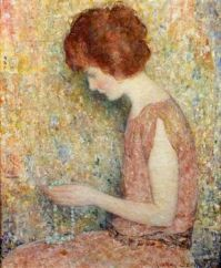 the green necklace  Murray P. Bewley