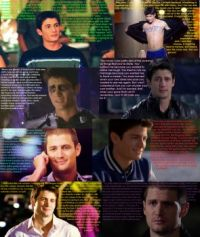 The Faces of Nathan Scott