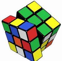 Theme: rubiks cube