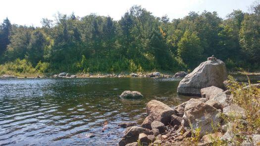 Lost Pond Adirondacks