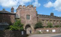 Tiverton Castle, Devon