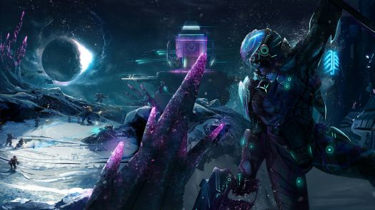 Vanu Battlefield (Large)
