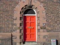 Door: Liverpool