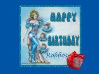 Happy Birthday Robbos