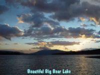 Big Bear Lake Ca