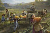 """""""End of Harvest"""""""