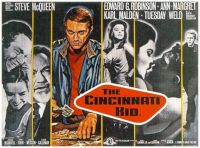 The Cincinnati Kid - 1965