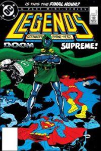 Legends - Doom