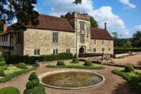Ightham Mote, UK
