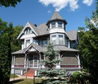 Walter_Heins_house Eau Claire WI