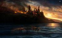 Hogwarts - Deathly Hallows