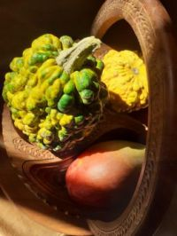 Bowl from Senegal