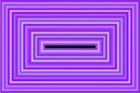 Mini Ever decreasing rectangles :o)