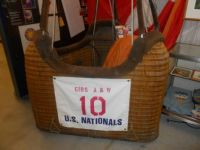 National Balloon Museum, Indioanola, IA