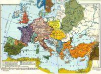 Europe 1000 AC