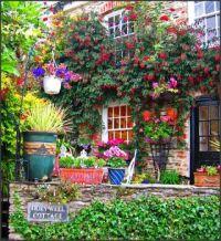 Beautiful facade
