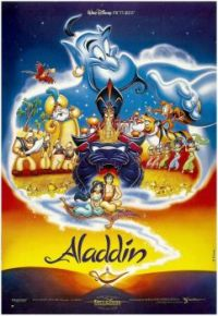 Movie  Disney Animated  Aladin