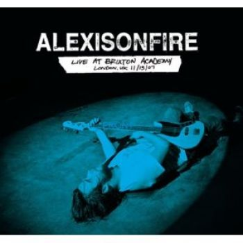 Alexisonfire - Live At Brixton Academy