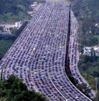 Traffic (Medium)