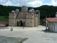 kirke i Serbien