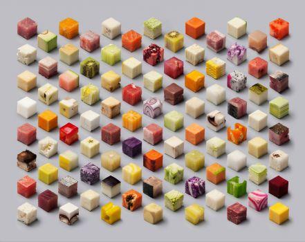 Food Squares