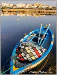Go fish! Tunisia
