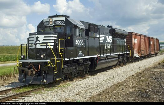 284-Illinois, Normal-Norfolk Southern