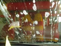 Car wash adventure