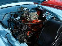 Clean Studebaker Engine