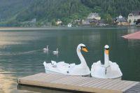 Hallsatt, Austria