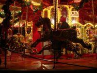 Carousel in London