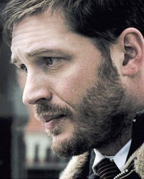 Tom Hardy, from The Drop