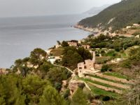Majorca terrace
