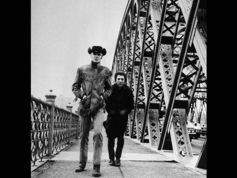 The 20th Century in Black and White - #42 of 48 - The Midnight Cowboy, an iconic movie