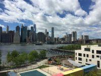 Manhattan (from Brooklyn)