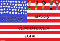Constitution Day USA