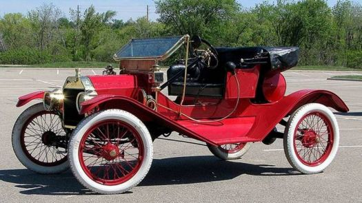 1910 Ford