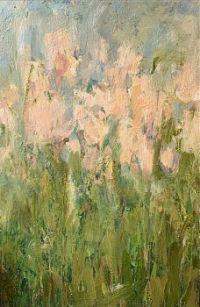 The Garden Series, 2020, Cynthia Packard (b.1957)