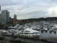 Coal Harbour, Vancouver, BC