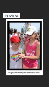 Disney 2116